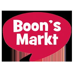 Boon's Markt logo