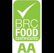 BRC-AA logo