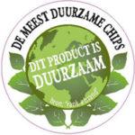 Duurzaam logo