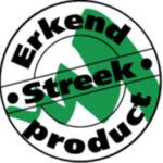 Erkend Streekproduct logo