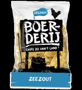 Zeezout-chips